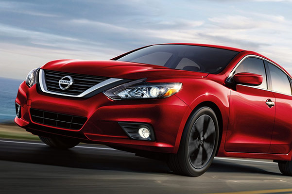 2019 Nissan Altima Engine Specs, Performance & Safety