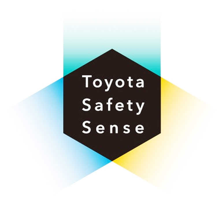 Toyota Safety Sense Header