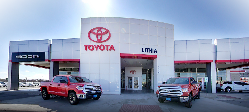 Lithia Toyota of Abilene