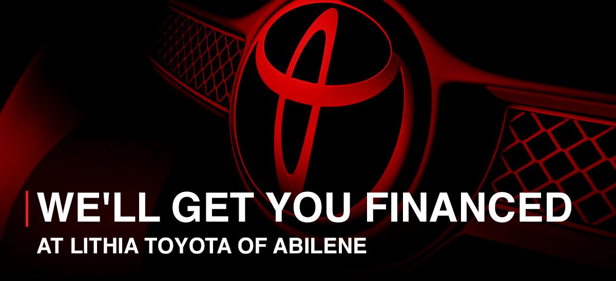 Subprime Car Loans Bad Credit Auto Financing In Abilene Tx