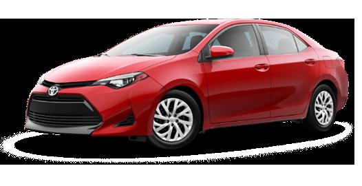 2018 Toyota Corolla LE Auto
