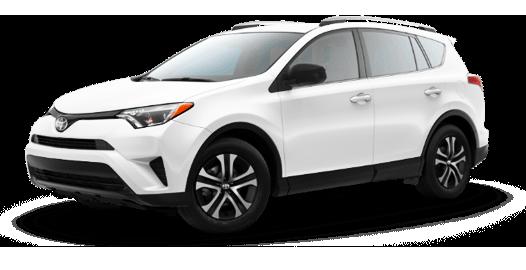 2018 Toyota RAV-4 LE Auto 2WD