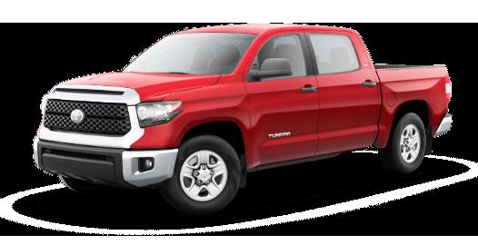 2018 Toyota Tundra SR5 CREWMAX 4X2