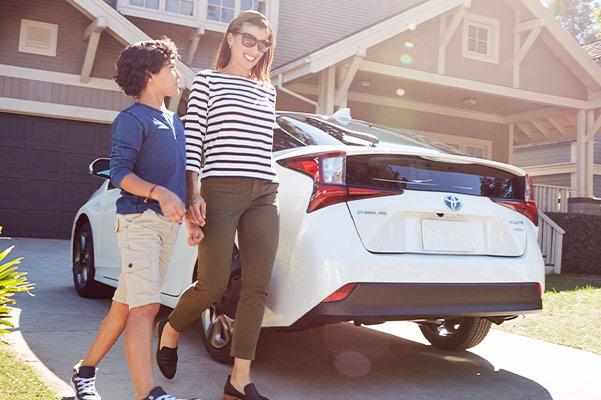 Most Fuel Efficient Toyota Prius